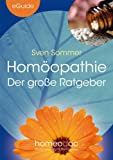 img - for Hom opathie - Der gro e Ratgeber (eGuide) (German Edition) book / textbook / text book
