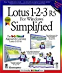 Lotus 1-2-3 R5 for Windows Simplified