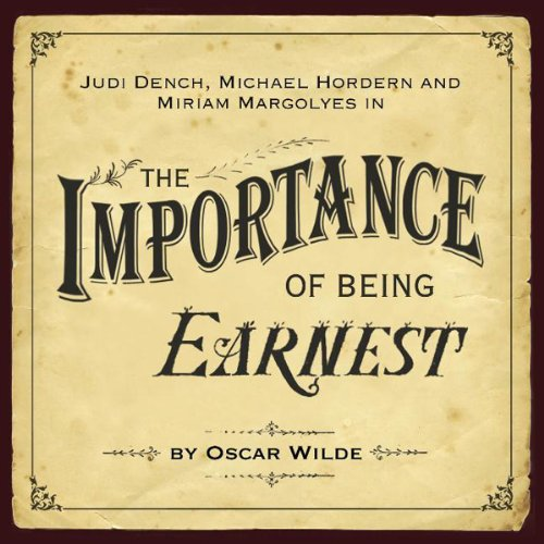 the introduction of bunburyism in the importance of being earnest by oscar wilde