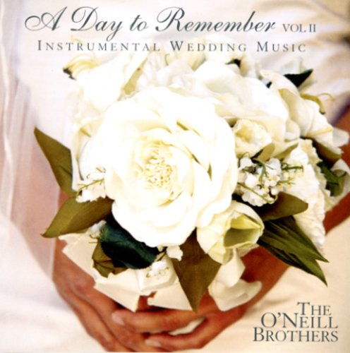 The Oneill Brothers-A Day To Remember Vol. 2-CD-FLAC-2005-FLACME Download