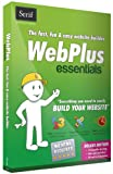Serif WebPlus Essentials