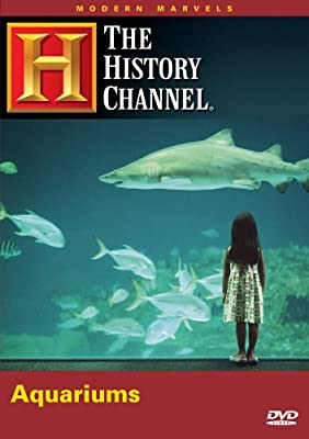Aquariums - Windows on a Watery World (History Channel) (A&E DVD Archives)