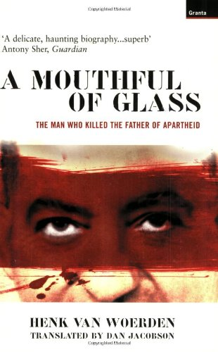 A Mouthful of Glass