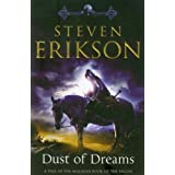 "Dust of Dreams: Malazan Book of the Fallen 9 (The Malazan Book Of The Fallen)von ""Steven Erikson"""