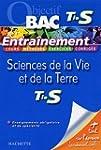Sciences de la Vie et de la Terre Tle...