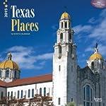 Texas Places 2015 Calendar