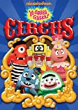 Circus [DVD] [2011] [Region 1] [US Import] [NTSC]