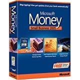 Microsoft Money Small Business 2005 [LB] [Old Version]