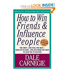 How to Win Friends &amp; Influence People