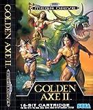 Golden Axe II (Mega Drive)