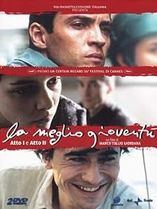 La meglio gioventù - Atto I e atto II [2 DVDs] [IT Import]