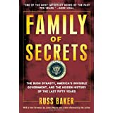 Family Of Secretsby Russ Baker