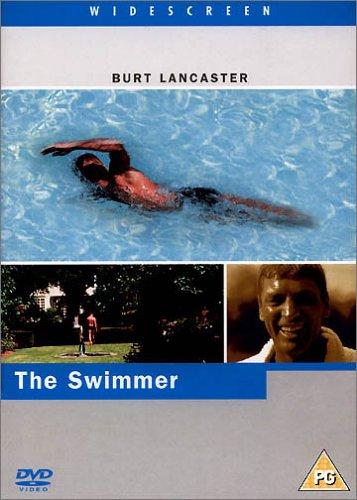 The Swimmer [UK Import]