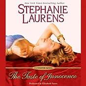 The Taste of Innocence | [Stephanie Laurens]