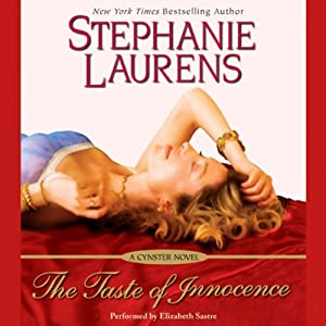 The Taste of Innocence | [Stephanie Laurens]