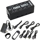 Mighty Sound M9 Micro Pedal Power パワーサプライ エフェクター