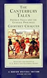 The Canterbury Tales: Fifteen Tales and the General Prologue (Norton Critical Editions) (0393925870) by Geoffrey Chaucer