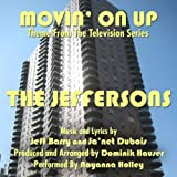 "The Jeffersons: ""Movin' On Up"" - Theme from the Television Series (feat. Nayanna Holley & Dominik Hauser)"