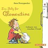 Ein Baby für Clementine (Clementine 5)