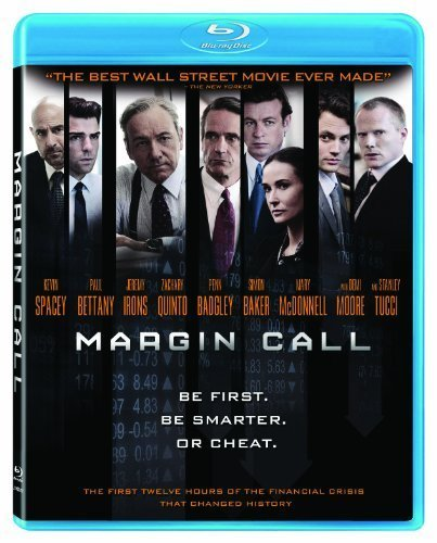 Margin Call [Blu-ray] by Roadside Attractions