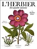 echange, troc Gérard Aymonin, Pierre Gascar - L'Herbier des quatre saisons