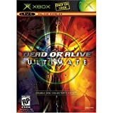 Dead or Alive Ultimate ~ Tecmo Koei