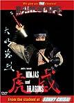 Ninjas and Dragons