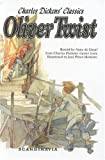 img - for Oliver Twist: Charles Dickens Classics book / textbook / text book