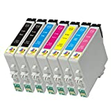 Ink & Toner Geek ® - 7 Pack