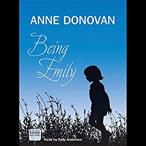 Being Emily Audiobook