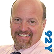 Jim Cramer at the 92nd Street Y | [James J. Cramer]