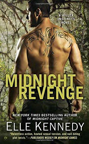Midnight Revenge: A Killer Instincts Novel