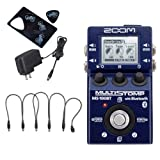 Zoom MS-100BT P�dale multi-effets Bluetooth