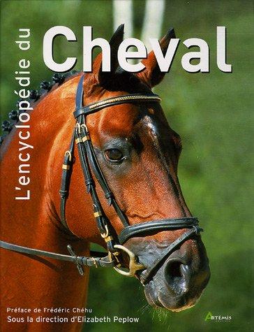 L'Encyclopédie du cheval