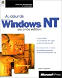 echange, troc David Solomon - Au coeur de Microsoft Windows NT