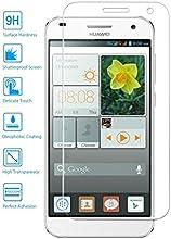 Comprar Todotumovil - Protector de pantalla cristal templado para huawei ascend g7