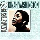 Verve Jazz Masters 19: Dinah Washington