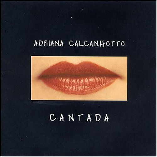 Adriana Calcanhoto - Cantada - Lyrics2You
