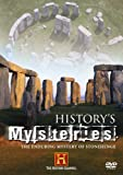 History's Mysteries - The Enduring Mystery Of Stonehenge [DVD]