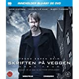 Varg Veum - The Writing On The Wall (2010) ( Varg Veum - Skriften p� veggen ) ( The Writing On The Wall ) (Blu-Ray)by Bj�rn Floberg