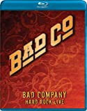 Bad Company: Hard Rock Live [Blu-ray]