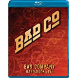 Bad Company Hard Rock Live [Blu-ray]by Michelle Branch