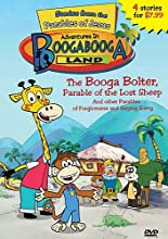 The Adventures in Booga Booga Land The Booga Bolter The Parable of the Lost Sheep