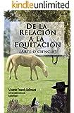 De la relación a la equitación
