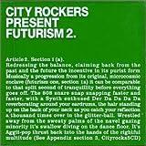 Futurism 2 (City Rockers Presents...)