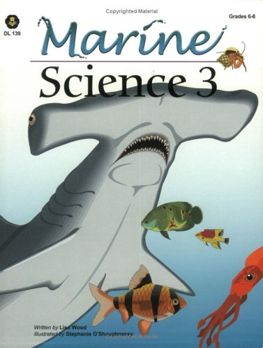 Marine Science (Book 3)