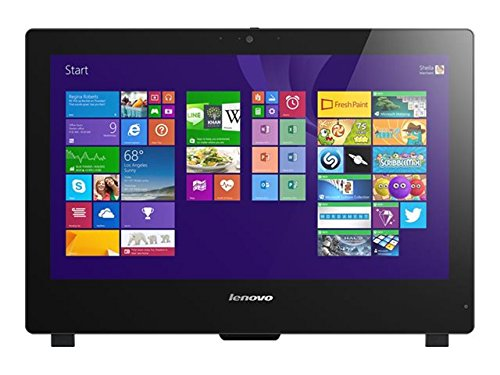 Lenovo S50-30 All-In-One Desktop PC with Intel Core i5-5200U/ 8GB/ 1TB/ Win 8.1