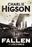 The Fallen: An Enemy Novel (The Enemy Book 5)