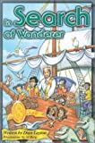 In Search of Wanderer (Adventures in the Kingdom) [Paperback]