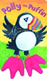 Polly the Puffin (Jingle Toes)